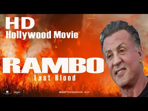 RAMBO THE FINAL REVANGE BAST ACTION MOVIES ON 2020