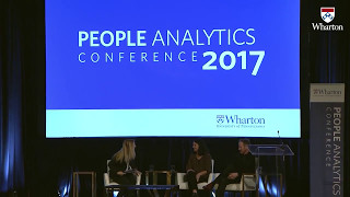 Microsoft Case Study | 2017 Wharton People Analytics Conference