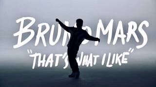 That's What I Like - Bruno Mars x Ludacris x Gucci Mane [Remix]