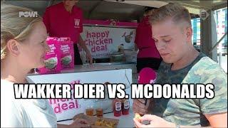 Wakker Dier vs. McDonalds