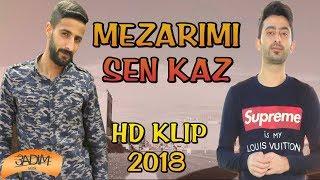 Mc TewFiK & BaGLarBeLa - Mezarımı Sen Kaz - 2018 ' HD KLİP ' Yeni