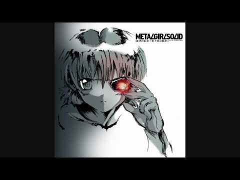 Metal Gear Solid  Calling to the Night remix