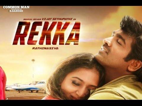 Rekka Tamil Review | Vijay Sethupathi,...
