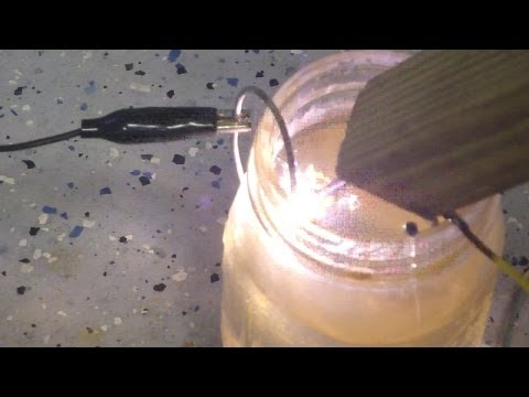 Making High Energy Plasma at Home!