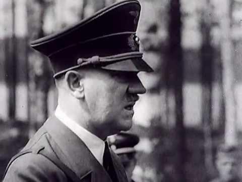 Mannerheim 75 Years with Adolf Hitler and Focke-Wulf Fw 200 Condor (Mannerheim 75 vuotta)