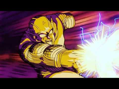 ¡Makankosappo! Piccolo mata a Raditz / Dragon ball Z Audio Latino