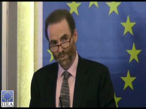Timothy Garton Ash, The Europe We Need