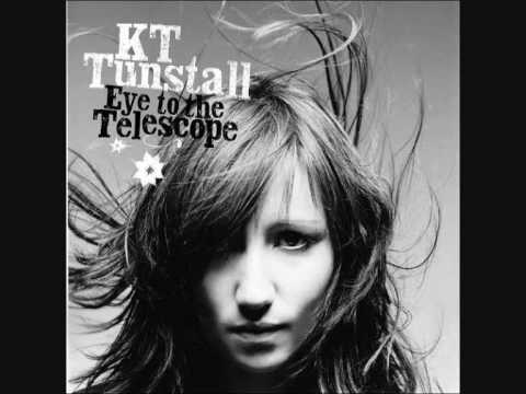 KT Tunstall Universe and U
