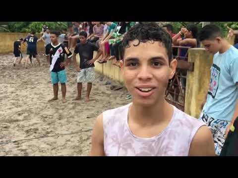 RECADO DO JOÃO PAULO DA CC3
