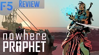 Nowhere Prophet Review | Hearthstone: the Roguelike (Video Game Video Review)
