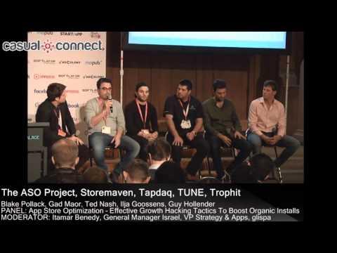 App Store Optimization: Effective Tactics To Boost Organic Installs | Panel