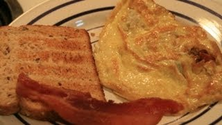San Fran's Hangtown Fry & Arizona's Posole