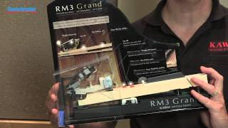 kawai VPC1 Virtual Piano Controller Overview at GearFest 2013 - Sweetwater Sound