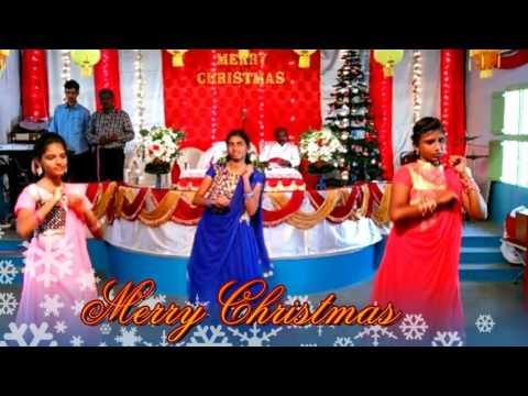 Tamil Christian Dance-Gana Bala christian song_HZC