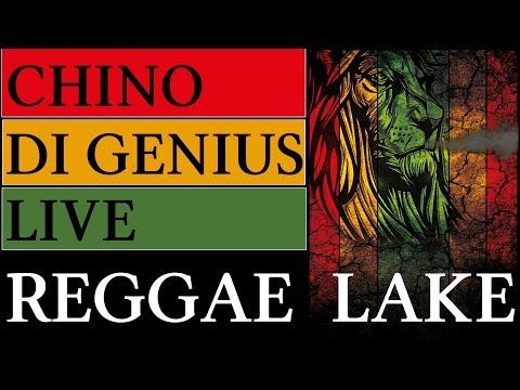 CHINO & DI GENIUS LIVE AT REGGAE LAKE FESTIVAL 2016