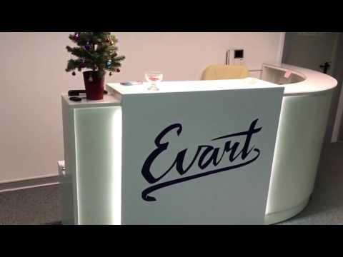 Evart network office in moscow city 03 12 2016