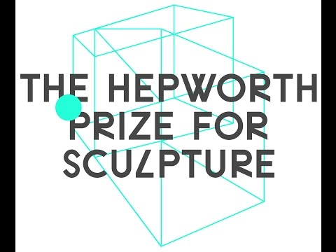 The Hepworth Prize for Sculpture - Meet the Artists