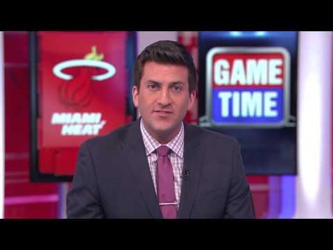 GameTime  LeBron James' Free Agency   July 9, 2014   NBA