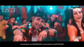 Dil Mera Blast (Remix) - AMAN SANJOG x DJ KING   DJ ASIF VISUALS   LIJO GEORGE   DARSHAN RAVAL