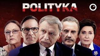 Polityka, czyli zaangażowany kabaret Patryka Vegi - Recenzja #501