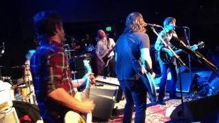 Sound City Players - Foo Fighters & John Fogerty - Fortunate Son (live)