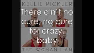 Watch Kellie Pickler No Cure For Crazy video