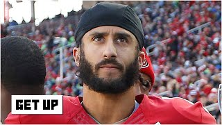 Which NFL teams are the best fit for Colin Kaepernick? | Get Up