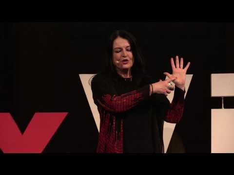 Future Love - The Internet of Bodies   Ghislaine Boddington   TEDxViennaSalon