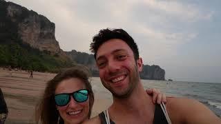 Thailand 2019 Travel Video