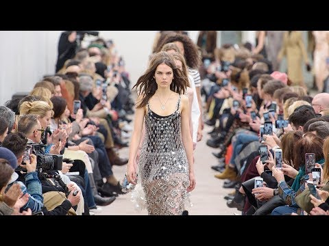 Paco Rabanne   Fall Winter 2018/2019 Full Fashion Show   Exclusive