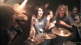 Possessor - Witching Metal (Sodom Cover) Live at Thrashing Metal Hell 666