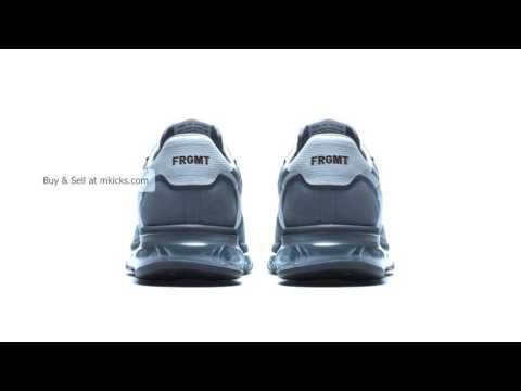 Nike Air Max LD Zero Hiroshi Fujiwara x Fragment