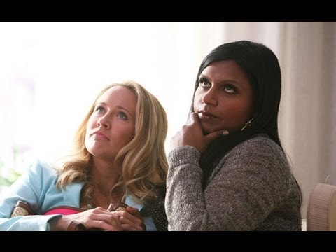 Mary Grill Joins The Mindy Project as Mindy's New BFF!