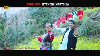Latest Kumaoni Video Song  त्यार गाला मूंगे माला   Singer Ramesh Mohan Pandey  2018  
