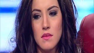 Nicoleta Nuca a fost eliminata de la X Factor!