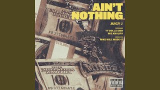 Video Ain't Nothing download MP3, 3GP, MP4, WEBM, AVI, FLV Agustus 2018