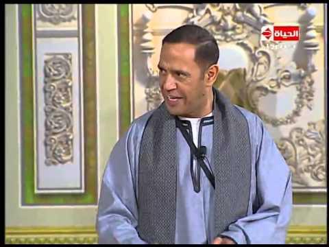 تياترو مصر - مسرحية ' المعلم الزعبلاوي ' بتاريخ 23-5-2014