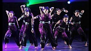 甲子園の余韻が冷めやらぬ今、ダンスの甲子園「日本高校ダンス部選手権」の栄冠は2年連続で同志社香里高校に
