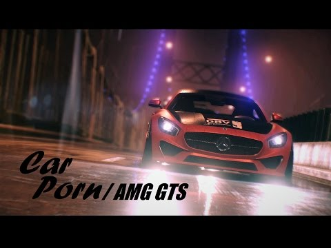 AMG GTS [CarPorn]   ♤♡ALL IN♡♤   Need for Speed   Jack  