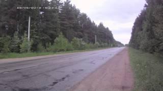 """Тест звуковых сигналов BIG HORN + """"Волга""""  (часть 3)"""