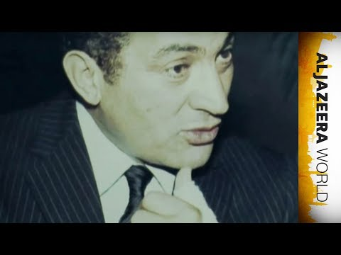 Al Jazeera World - The Brotherhood and Mubarak