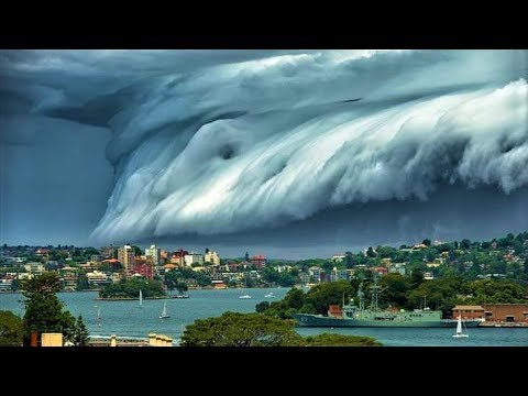 7 Most Wonderful Natural Phenomena In The World
