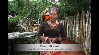 Africa2U Episode 14 Mar 2018 - African Women Warriors