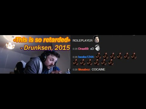 What does drunk Forsen think of camgirls? REMOVED VOD [Part 3/3]