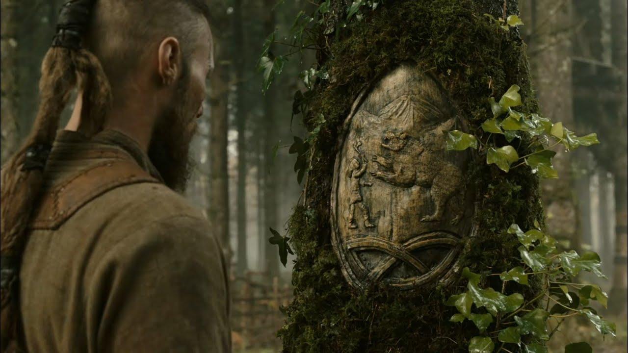Download Vikings (SO6E19): Ubbe Ragnarsson Finds Floki (Vikings Season 6, Episode 19)