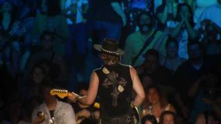 Bon Jovi - I ll be there for you (live at MSG) HD
