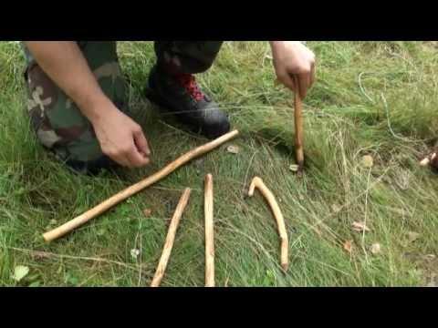видео: Уроки выживания ловушка 2