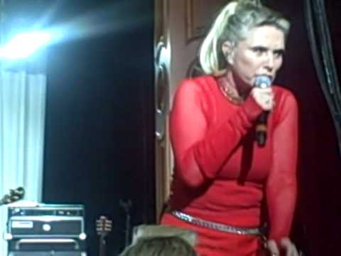 Blondie: don't stop the Rapture rap