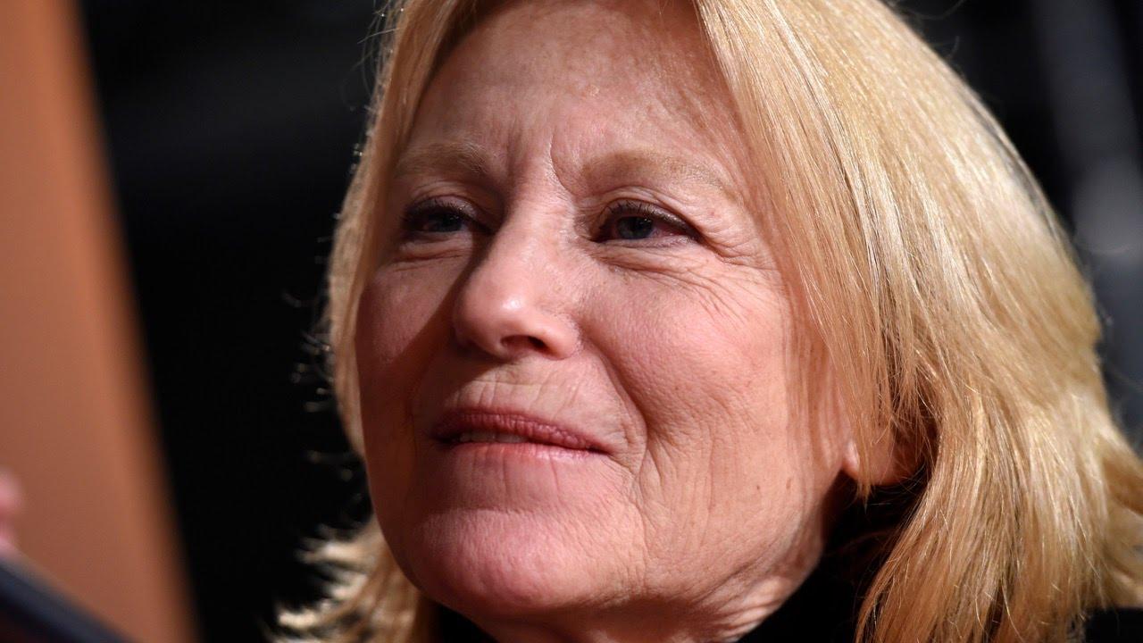 Kroymann Schauspielerin