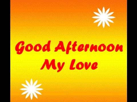 Kumpulan Kata Mutiara Selamat Siang Untuk Kekasih Terbaru